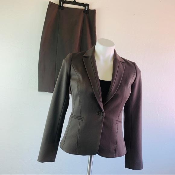 Rebecca Taylor Suit Size 2/0